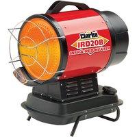 Clarke Clarke IRD20B 20kW Diesel Infrared Heater
