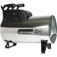 Click to view product details and reviews for Sip Sip Professional Fireball 2261dv Propane Heater.
