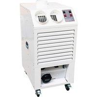 Broughton Broughton MCM230PD 6.7kW Industrial Monoblock Portable Air Conditioner