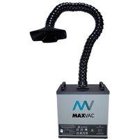 MaxVac MaxVac DB WFE 260 Dust   Fume Extractor  230V