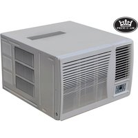 Prem-i-Air Prem-I-Air EH0537 12000 BTU DC Inverter Window Air Conditioner with Remote Control (230V)