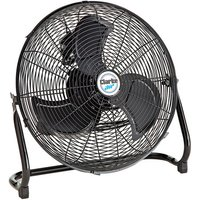 Clarke Clarke CFF18B 18 High Velocity Floor Fan