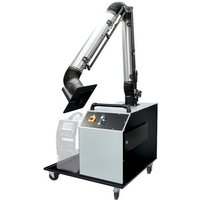 GYS Mobile Welding Fume Extraction Unit