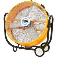 110 Volt Clarke CAM110 30  Drum Electric Fan  110V