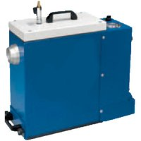 GYS Binzel Portable Welding Fume Extraction Unit