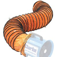 Click to view product details and reviews for Clarke Clarke Pvc Ducting For The Cam300.