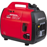 Click to view product details and reviews for Honda Honda Eu20i 2kw Petrol Driven Generator.