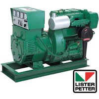 Click to view product details and reviews for Clearance Lines Clarke Heavy Duty Diesel Powered Lister Generator 3 Phase Tx3 Es3.