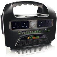SolarSDS SolarSDS Power & Lighting Kit