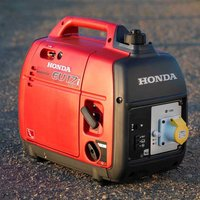 Click to view product details and reviews for Honda Honda Eu17i 17kw Petrol Driven Generator 110v.