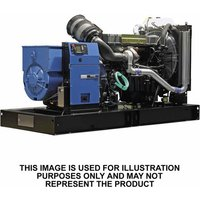 Click to view product details and reviews for Volvo Volvo V455amfo 455kva Water Cooled Generator Open.