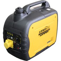 Click to view product details and reviews for Loncin Loncin Lc2000i S 110v Portable 110v Synchronising Inverter Generator.