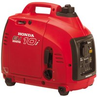 Click to view product details and reviews for Honda Honda Eu10i 1kw Petrol Driven Generator 230v.