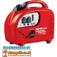 Click to view product details and reviews for Clarke Clarke Ig2200 22kw Inverter Generator.