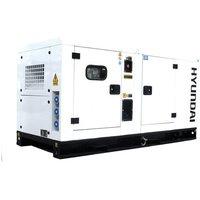 Hyundai Hyundai DHY28KSEm 34kVA Diesel Generator 230V