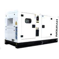 Hyundai Hyundai DHY28KSE 28kVA 3 Phase Diesel Generator 230V