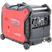 Loncin Loncin Lc3500i Electric Start 230v Inverter Generator