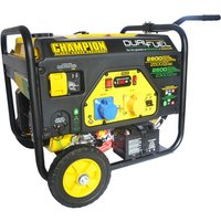 Click to view product details and reviews for Champion Champion Cpg3500e2 Df Dual Fuel Generator.
