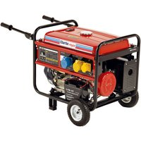 Price Cuts Clarke FG4050ES 4.5kVA Portable Petrol Generator with Electric Start