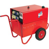 Clarke Clarke CD5950NES 6kVA Low Noise Industrial Diesel Generator