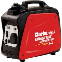 Click to view product details and reviews for Clarke Clarke Ig950 800w Inverter Generator.