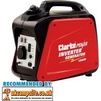 Click to view product details and reviews for Clarke Clarke Ig1200 12kw Inverter Generator.