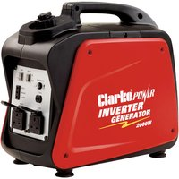 Click to view product details and reviews for Clarke Clarke Ig2000 2kw Inverter Generator.