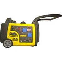 Click to view product details and reviews for Champion Champion 3100 Watt Petrol Inverter Generator.