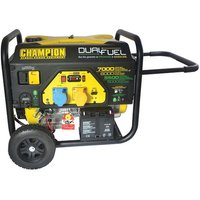 Click to view product details and reviews for Champion Champion Cpg7500e2 Df Dual Fuel Generator.