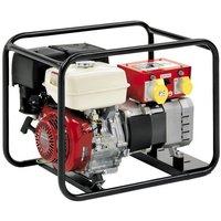 Clarke Clarke CP5050N 5.0kVA Frame Mounted Petrol Generator