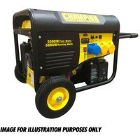 Click to view product details and reviews for Champion Champion Cpg9000e2 8kw Petrol Generator.