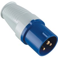 Click to view product details and reviews for Clarke Clarke Gp16 2 Generator Plug 230v.