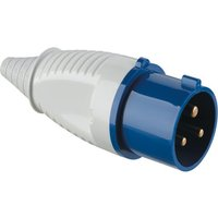 Click to view product details and reviews for Clarke Clarke Gp32 2 Generator Plug 230v.