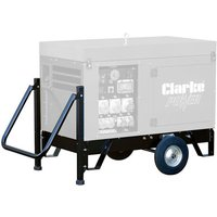 Click to view product details and reviews for Clarke Clarke Ckb5 Wheel Kit For Kc10 Diesel Generator.