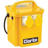 Clarke CTR3000 Transformer