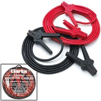 Price Cuts Clarke CJL54D Professional Jump Leads