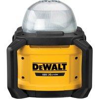DeWalt DeWalt DCL074 XJ 18V XR Tool Connect Area Light  Bare Unit
