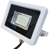 Nightsearcher Nightsearcher 10W Slimstar LED Floodlight