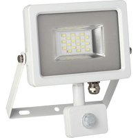 Click to view product details and reviews for Nightsearcher Nightsearcher 10w Slimstar Led Floodlight With Pir.