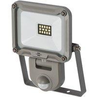Brennenstuhl Brennenstuhl JARO 1000 P LED Light with PIR Sensor  900lm  10W  IP44