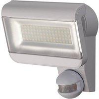 Brennenstuhl Brennenstuhl SH8005 Premium City 40W LED Spot Light with PIR  Silver