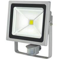 Machine Mart Xtra Brennenstuhl Chip Led Light L Cn 150 Pir Ip44 With Pir Sensor 50w