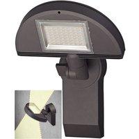 Brennenstuhl Brennenstuhl LH562405 Premium City 40W LED Spot Light (Black)