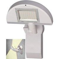 Brennenstuhl Brennenstuhl LH562405 Premium City 40W LED Spot Light  Silver
