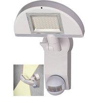 Brennenstuhl Brennenstuhl LH562405 Premium City 40W LED Spot Light with PIR  Silver