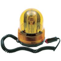 Machine Mart Amber Auto Revolving Light (12V)