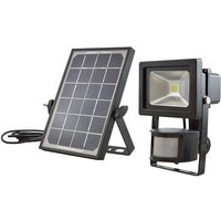 Nightsearcher Nightsearcher SOLARSTAR Rechargeable Solar Powered LED Floodlight