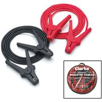Price Cuts Clarke CJL25D Jump Leads