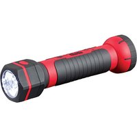 Clarke Clarke RWLT36 Rechargeable LED Telescopic Worklight   Torch