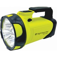 Nightsearcher Nightsearcher TRIO550 Rechargeable LED Searchlight